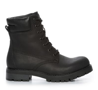 varmfodrad boots dam