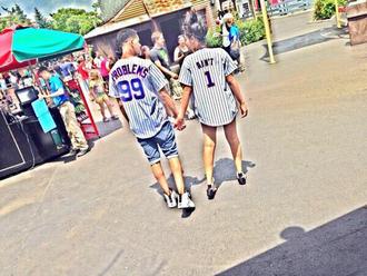 couples baseball tee basketball jersey 99problems t-shirt jersey 99 problems ain't 1 jersey stripes number tee numbers couple clothing jersey top shirt