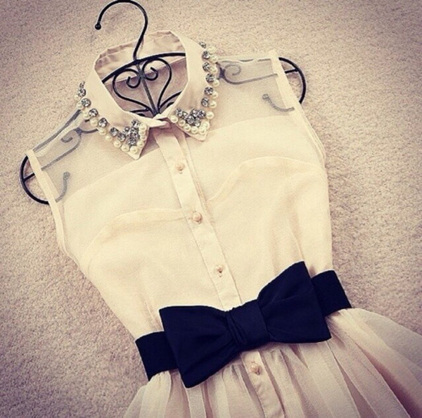 dress chic chanel inspired clothes girl amazing t-shirt shirt white dress white black fashion style