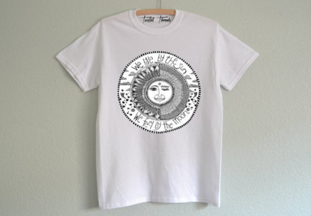 t-shirt t shirt print