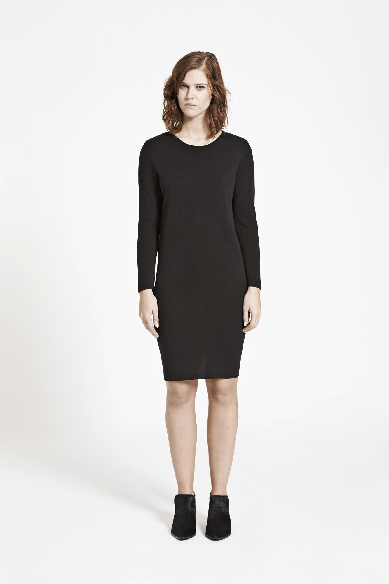 dress - by www.samsoe.com