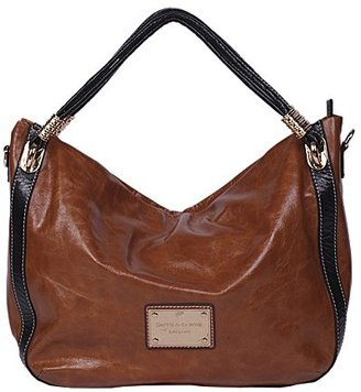 Smith & canova amalie twin strap e/w shoulder bag at shopstyle