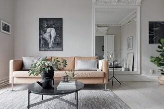 home accessory sofa tumblr home decor table plants pillow