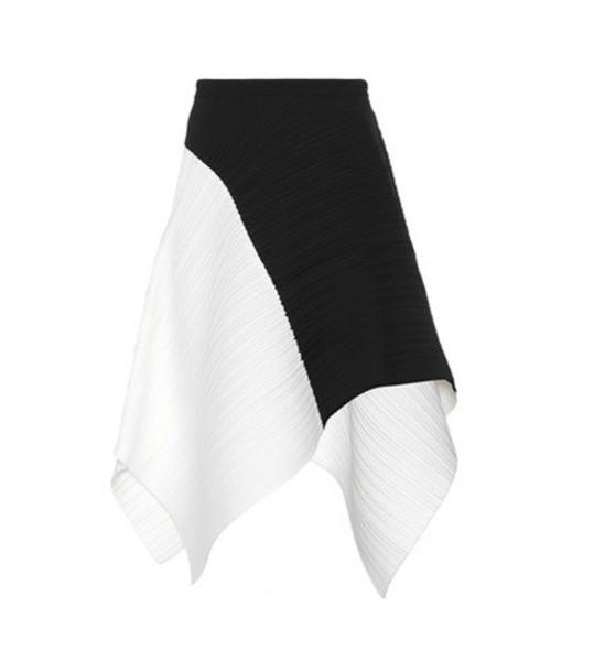 Proenza Schouler Asymmetric skirt in black