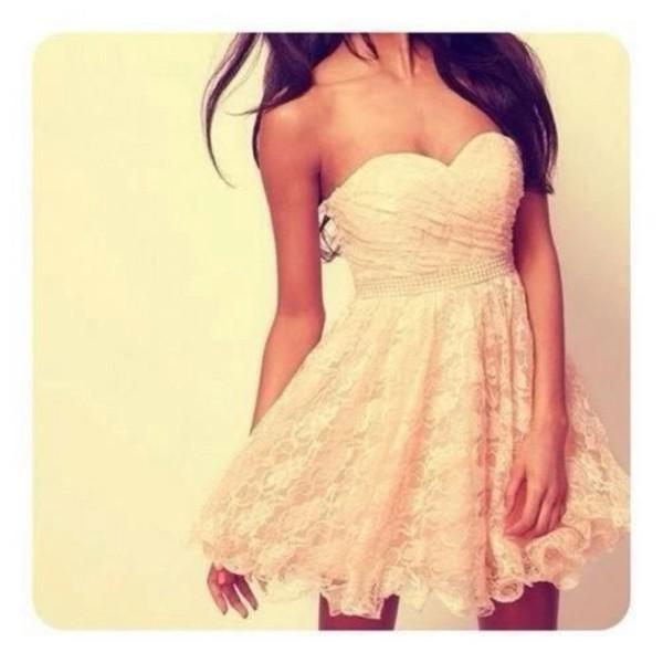 dress prom dress fancy