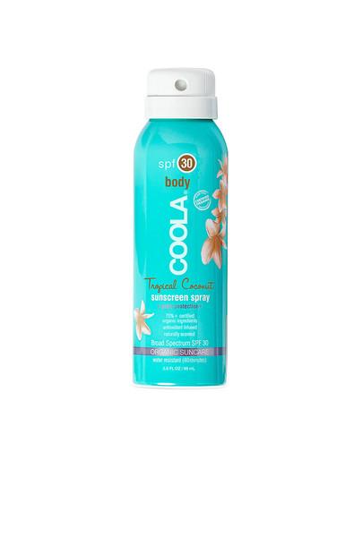 COOLA body tropical underwear