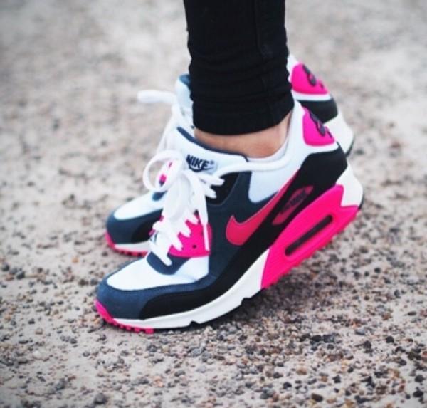 air max 90 essential pink