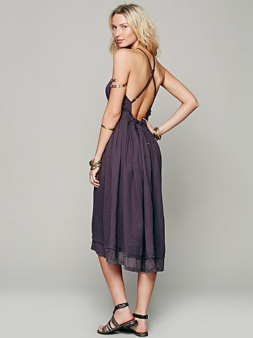 Free People  Fantine Maxi Dress at Free People Clothing Boutique
