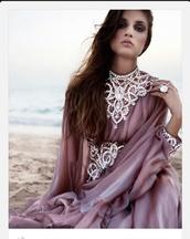 dress,rhinestones,pink,lilac,maxi dress,fashion,style,elegant,classy,elegant dress