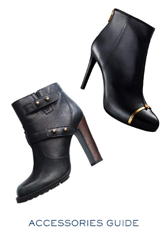 Riding Boots & Ankle Boots : Womens Designer Shoes | TORY BURCH