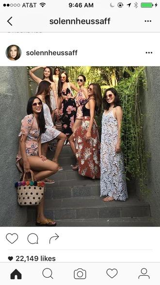 skirt maxi skirt maxi floral floral skirt summer summer dress summer outfits bachelorette party dress