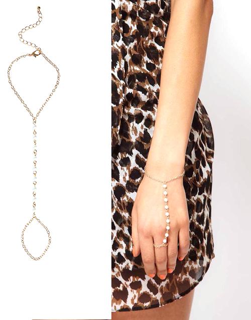 Fashion Woman Metal Bracelet_Bracelet_Jewellery_Cheap Clothes,Cheap Shoes Online,Wholesale Shoes,Clothing On lovelywholesale.com - LovelyWholesale.com