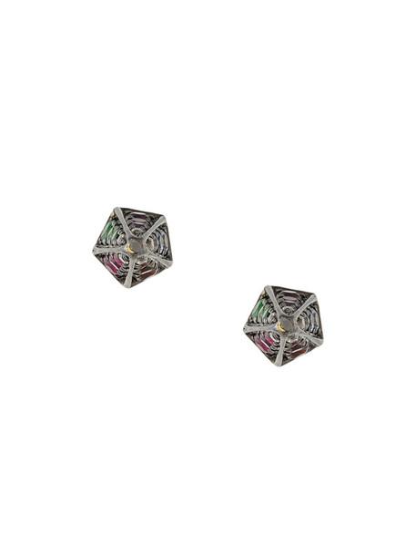 Noor Fares women earrings stud earrings jewels