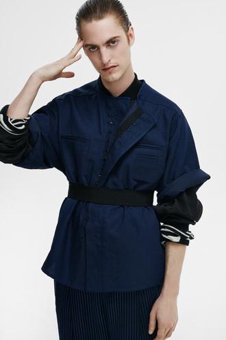 shirt haider ackermann 28719 ssense pants