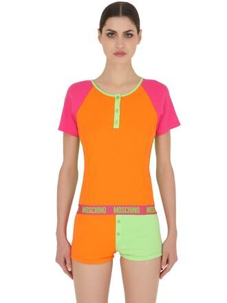 t-shirt shirt cotton top