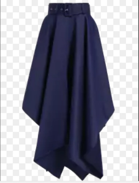 skirt dress blue blue skirt