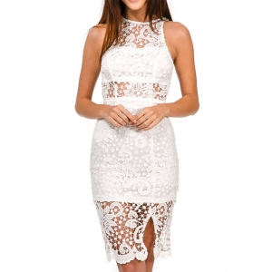 LOVETTE LACE | Sexy Lace Dress