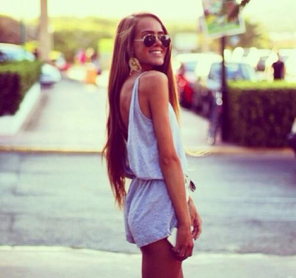 Tumblr Girl Fashion Summer