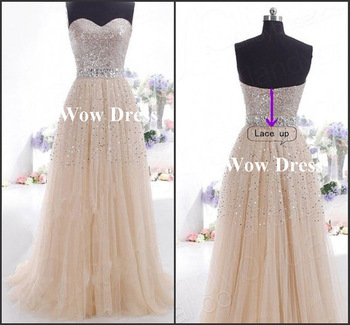 Aliexpress.com : Buy 2014 Mermaid Prom Dress One Shoulder Sleeveless Chapel Train Rhinestone Beading Red Prom Dress Long Prom Dress Free Shipping from Reliable dresses evening suppliers on Simple Dress Store