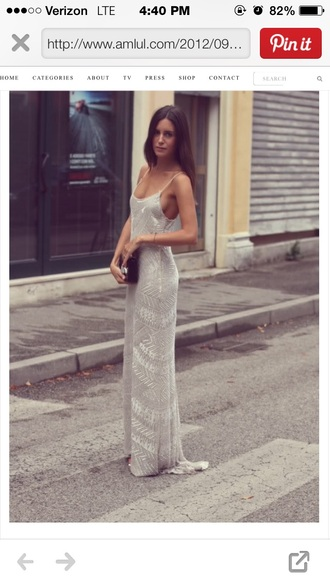 sparkley silver sequin dress sequin dress dress