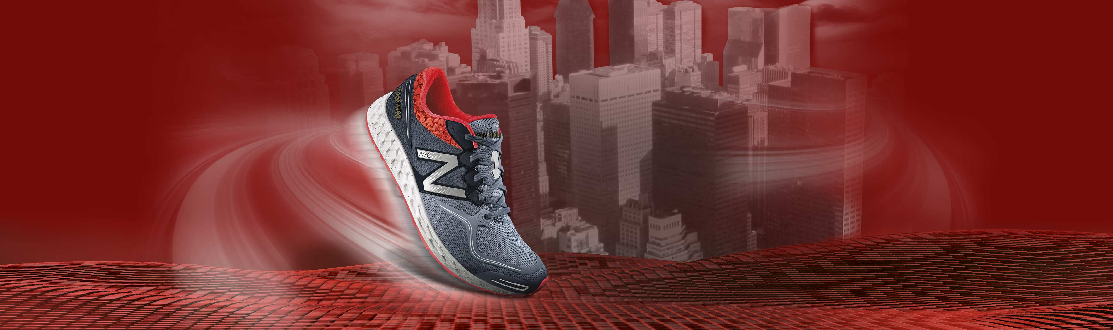 Official new balance® site