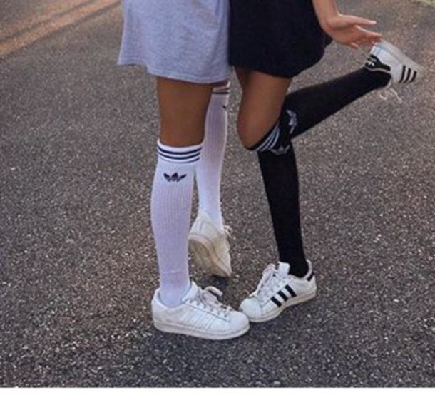 socks lisa and lena adidas