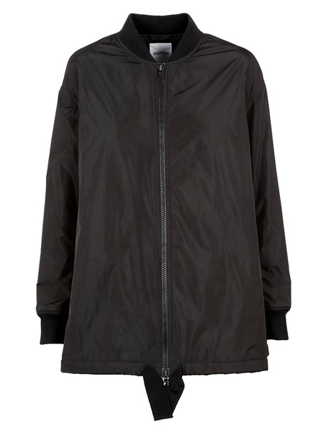 ASPESI jacket black