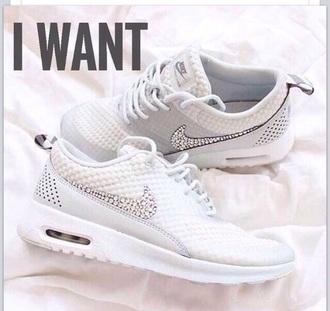 shoes glitter