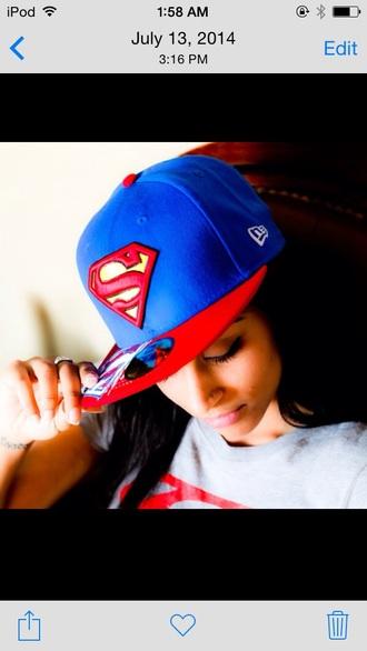 hat superhero hats
