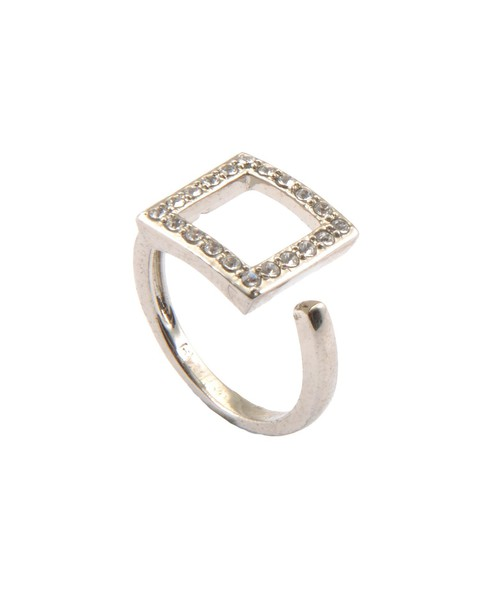 FEDERICA TOSI ring silver jewels
