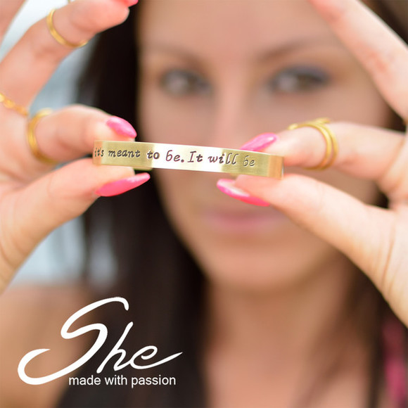 jewels bracelets personalized