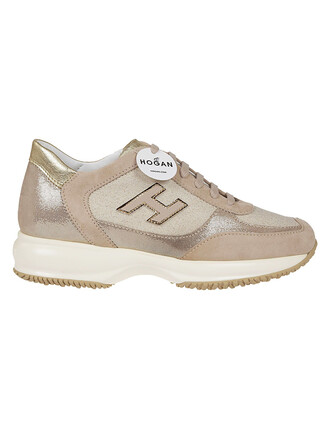 metallic sneakers metallic sneakers beige shoes