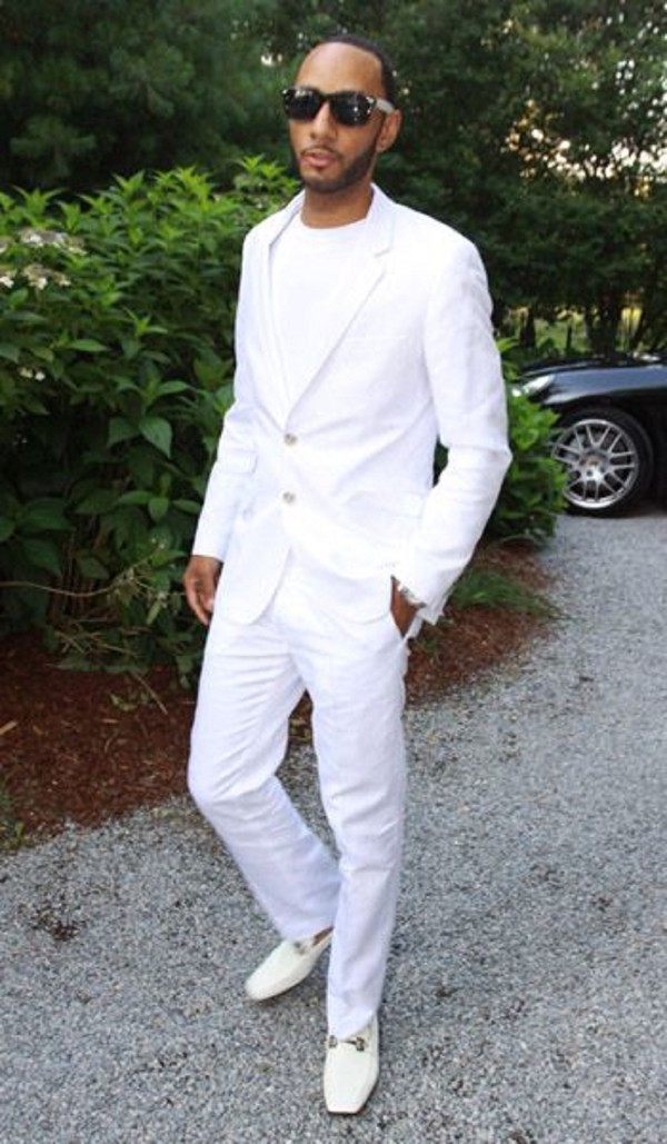 Shoes: swizz beatz, all white everything, dress shoes for men ...