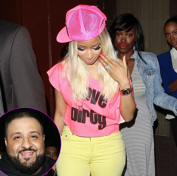 nicki minaj hat blouse love dirty