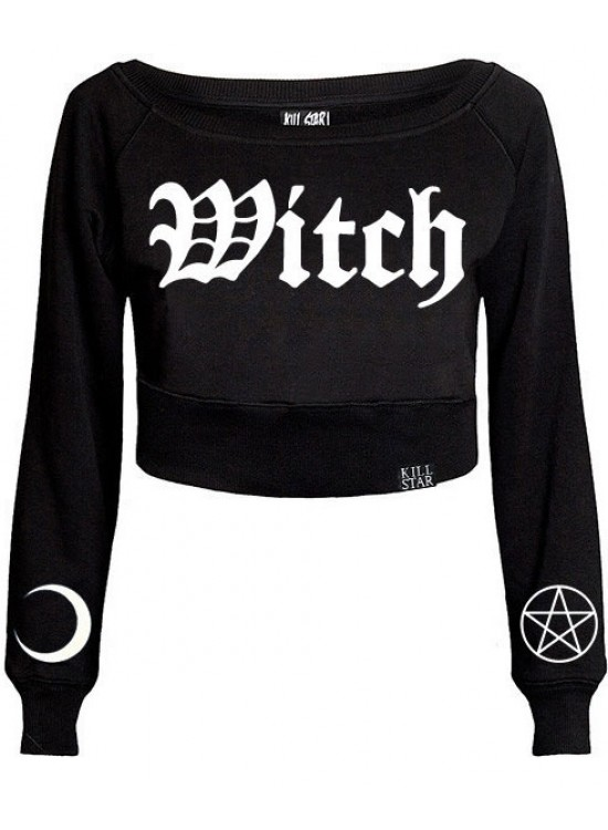 SWEATER | Witch Crop