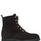 20mm night rider embellished suede boots