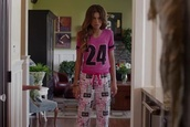 pajamas,zapped movie