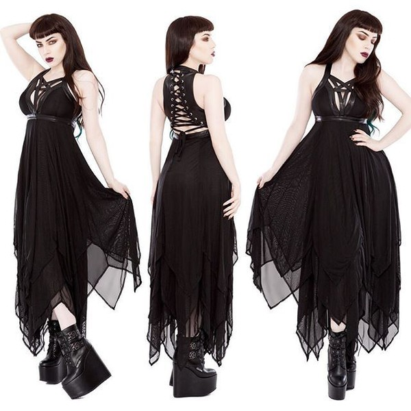 dress killstar