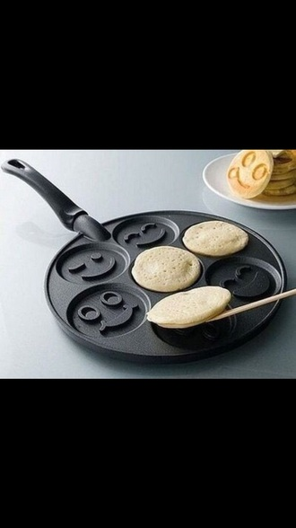 home accessory kitchen cute pancakes breakfast
