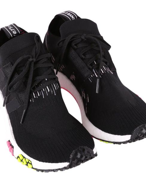 Adidas Nmd Racer Sneakers in black