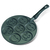 Smiley Face Pancake Pan | Nordic Ware