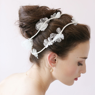hair accessory wedding accessories pastel wedding accessory hipster wedding