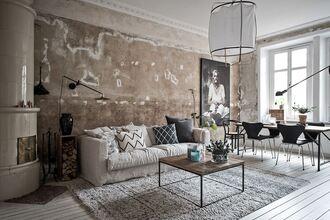 home accessory tumblr home decor living royal table sofa pillow rug lamp theedit blogger home furniture living room