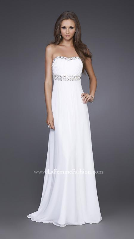 La Femme 15027 | La Femme Fashion 2013 -  La Femme Prom Dresses -  Dancing with the Stars