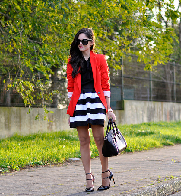 petit and sweet couture jacket shirt shoes skirt bag