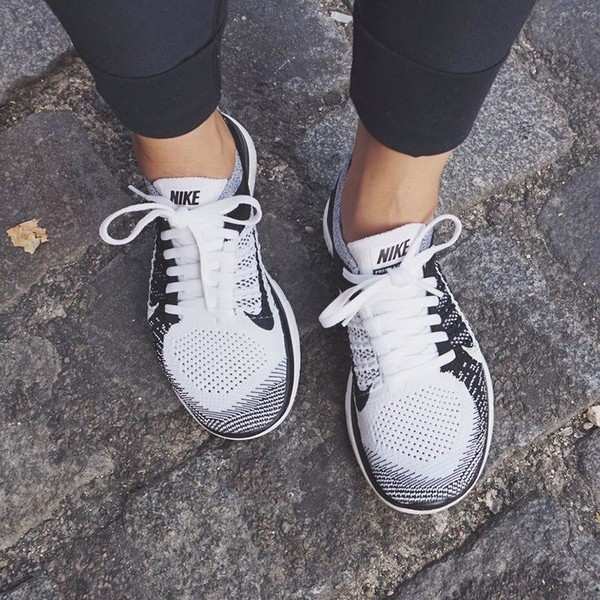 What Are The Nike Shoes That Look Like Socks Called