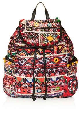 Cuzco Backpack - Bags & Purses - Bags & Accessories - Topshop