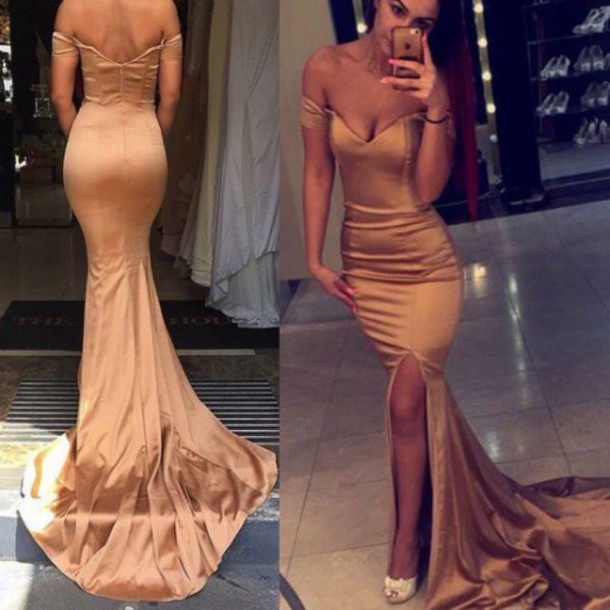 Evening dress code 2016