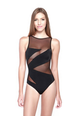 OYE Swimwear — Elizabeth
