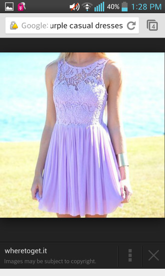 dress lace dress purple lace purple dress cute